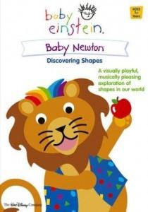 Baby Einstein: Baby Newton