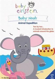Baby Einstein: Baby Noah - Путешествие к животным