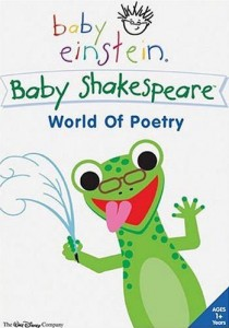 Baby Einstein: Baby Shakespeare - Мир поэзии
