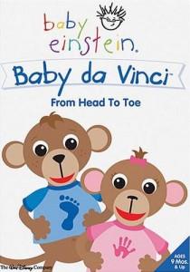 Baby Einstein: Baby da Vinci