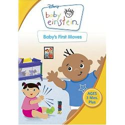 Baby Einstein: Baby's First Moves - Первые шаги