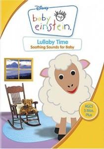 Baby Einstein: Lullaby Time - Время уснуть