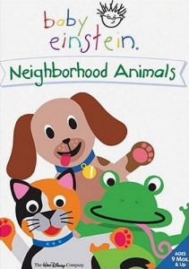 Baby Einstein: Neighborhood Animals