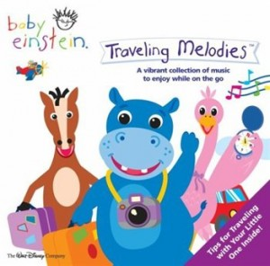 Baby Einstein - Traveling Melodies