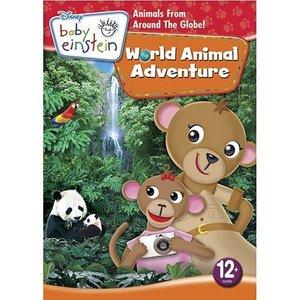 Baby Einstein: World Animal Adventure - Приключения в мире животных