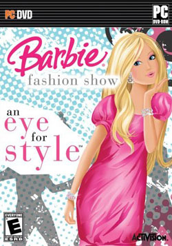 Barbie Fashion Show 2