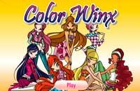 Винкс / Winx игры для девочек бесплатно онлайн
