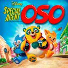 Спецагент ОCO смотреть онлайн и скачать бесплатно