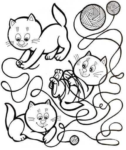раскраски для дошкольников с заданиями раскраски с