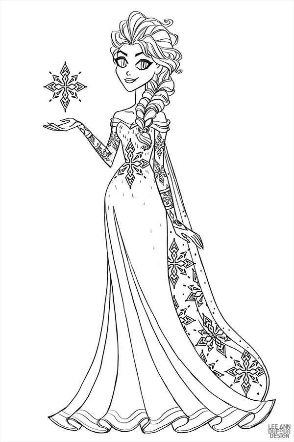 раскраски принцессы дисней распечатать бесплатно формат а4