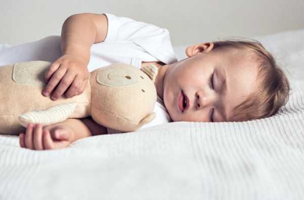 чай для сна детям до года