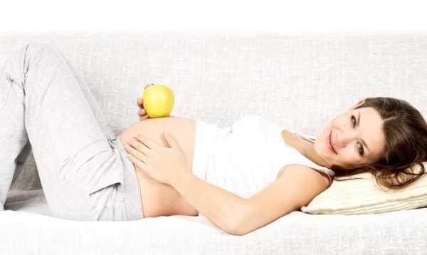К чему видеть во сне себя беременной с животом толкования сонника